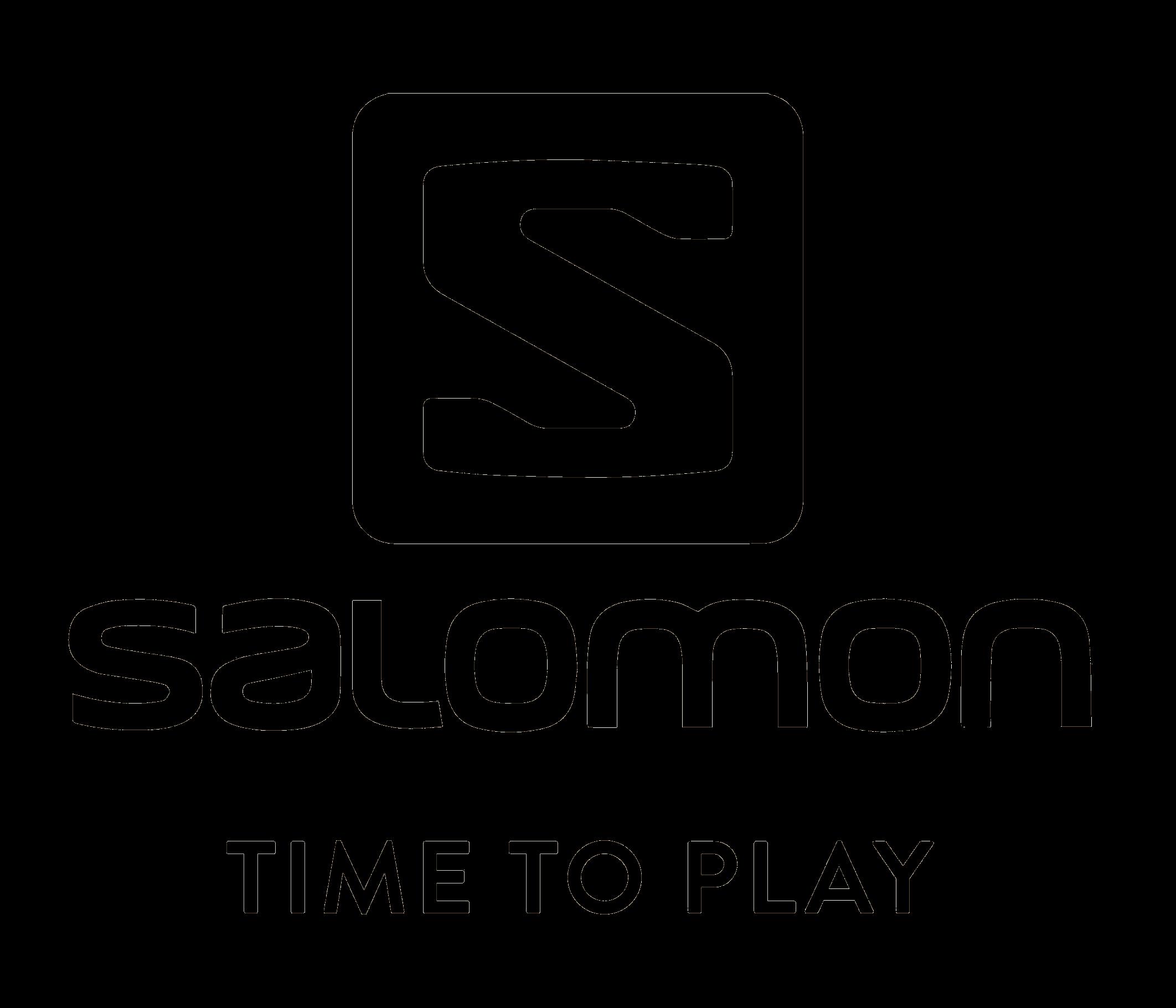 logo-Salomon-schwarz